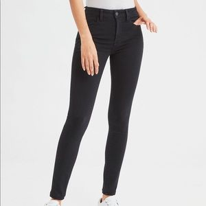 American Eagle Next Level High Waisted Jegging